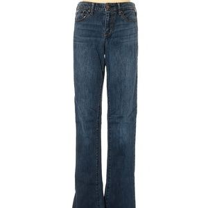 Abercrombie & Fitch Low Rise Jean